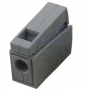 Клемма для осветительного оборудования 224-101 (1,0-2,5)/(0,5-2,5)мм2 WAGO (Цена за шт, в уп-ке 100 шт)