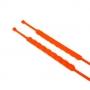 Хомут  противоскольжения 9x920мм оранжевый REXANT (уп.10шт)