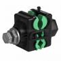 Прокалывающий зажим Р 645-TE 16-150/10-35 мм
