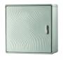 Навесной шкаф Conchiglia 370x580x330мм DKC/ДКС