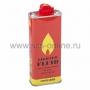 Бензин для зажигалок, канистра, 133мл. (с дозатором) (Цена за шт.,в уп.24 шт.)
