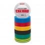 Набор изоляционных лент REXANT 7 цветов