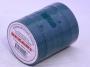 Изолента 15мм х 25м зеленая REXANT (Цена за шт, в уп 5 шт)
