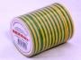 Изолента 15мм х 25м желто-зеленая REXANT (Цена за шт, в уп 5 шт)