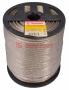 Трос стальной в ПВХ изоляции d=5.0 мм, катушка 100 метров  REXANT