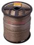 Трос стальной в ПВХ изоляции d=6.0 мм, катушка 150 метров  REXANT
