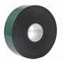 Двухсторонний скотч, зеленый на черной основе, 25ммх5м REXANT