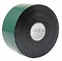 Двухсторонний скотч, зеленый на черной основе, 40ммх5м REXANT