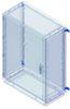 Кронштейн для настенного монтажа, для шкафов Conchiglia DKC/ДКС