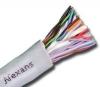(EGCC-O2240250-10) Кабель витая пара, неэкранированная (UTP), категория 5, 25 пар, одножильный (solid) Nexans