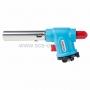 Газовая горелка-насадка REXANT GT-33 360гр. с пьезоподжигом