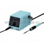 Паяльная станция с контролем температуры  МИНИ  220В/8Вт  (ZD-928)  REXANT