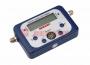 Измеритель уровня сигнала спутникового ТВ цифровой SF-9504  (SAT FINDER)  REXANT