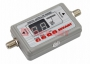 Измеритель уровня сигнала спутникового ТВ цифровой  SF-9505  (SAT FINDER)  REXANT