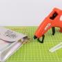 Пистолет клеевой REXANT, 20 Вт, O7 мм, «ЭКСПЕРТ», блистер
