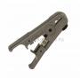 Инструмент для зачистки и обрезки витой пары  (HT-S-501B)  (HY-P-501H)