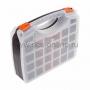 Ящик пластиковый универсальный (двойной) Proconnect 325х280х85мм