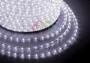 Дюралайт светодиодный, постоянное свечение (2W), белый, 220В, диаметр 13 мм, бухта 100м, Neon-Night