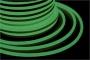 Гибкий Неон LED SMD, зелёный, 120 LED/м, бухта 50м Neon-Night