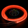 Гибкий Неон LED SMD, форма - D, красный, 120 LED/м,  бухта 100м Neon-Night