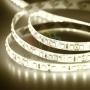 LED лента силикон, 8мм,  IP65, SMD 3528, 120 LED/m, 12V, тепло-белая Neon-Night