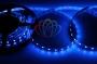 LED лента открытая, ширина 10 мм, IP23, SMD 5050, 60 диодов/метр, 12V, цвет светодиодов синий Neon-Night