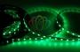 LED лента открытая, ширина 10 мм, IP23, SMD 5050, 60 диодов/метр, 12V, цвет светодиодов зеленый Neon-Night