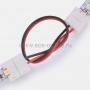 Коннектор соединительный (2 разъема) для одноцветных светодиодных лент 120 диодов/метр. Длина 15 см Neon-Night