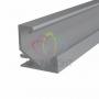 Профиль угловой алюминиевый 1717-2, 2м REXANT