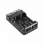 универсальное зарядное устройство для 2-х АКБ Rexant