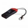USB Картридер для Micro SD/Micro SDHC  REXANT