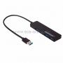 Разветвитель USB 3.0 на 4 порта REXANT
