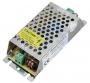 Источник питания 220V AC/12V DC, 2A, 24W с разъёмами под винт, без влагозащиты (IP23)
