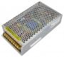 Источник питания 220V AC/12V DC, 25A, 300W с разъёмами под винт, без влагозащиты (IP23)