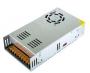 Источник питания стабилизированный 220V AC/220V DC, 1,13A, 250W с разъёмами под винт, без влагозащиты (IP23)