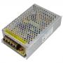 Источник питания 220V AC/24V DC, 3A, 72W с разъёмами под винт, без влагозащиты (IP23)