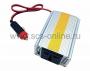 Автомобильный инвертор 150W 12V - 220V c USB REXANT