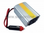 Автомобильный инвертор 200W 12V - 220V c USB REXANT