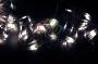Гирлянда - сеть Чейзинг LED 2*1.5м (288 диодов), каучук, белые диоды Neon-Night
