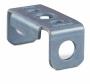 AXELENT X-TRAY 2233 Крепление к потолку / подвес на шпильках X33 TR, цинк-никель
