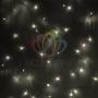 """Гирлянда """"Светодиодный Дождь"""" 2,5x2м, свечение с динамикой, прозрачный провод, 230 В, диоды тепло-белые Neon-Night"""