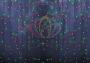 """Гирлянда """"Светодиодный Дождь"""" 2,5x2м, свечение с динамикой, прозрачный провод, 230 В, диоды мультиколор Neon-Night"""