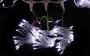 """Гирлянда """"Светодиодный Дождь"""" 2х3м, эффект мерцания, прозрачный провод, 220В, диоды тепло-белые Neon-Night"""