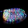Дюралайт LED, свечение с динамикой (2W) - RGB O13мм, 36LED/м, 6м Neon-Night