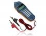 Тестовая телефонная трубка TS25D с зажимами типа ABN