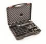 DKC / ДКС 2ART215 Электрогидравлический инструмент с адаптером CSV для опрессовки наконечников, гильз и коннекторов (набор: бокс, адаптер, аккум.батарея)