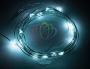 """Гирлянда светодиодная """"Роса"""", 2 м, 20 диодов, цвет светло-голубой Neon-Night"""