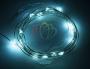 """Гирлянда светодиодная """"Роса"""", 2 м, 20 диодов, цвет бирюзовый Neon-Night"""