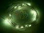 """Гирлянда светодиодная """"Роса"""", 2 м, 20 диодов, цвет зеленый Neon-Night"""