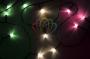"Гирлянда ""Твинкл Лайт"" 4 м, 25 диодов, цвет мультиколор Neon-Night"